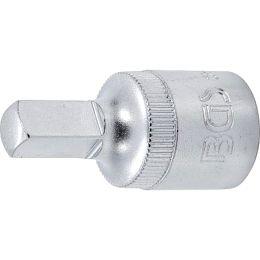 Ταπόκλειδο καρυδάκι 1/2 τετράγωνο 3/8 mm