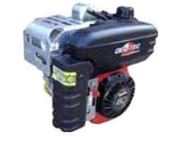 Βενζινομηχανή TECUMSEH  τύπου BH 35 , 3,5 HP