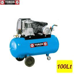 Αεροσυμπιεστής TOROS RAIDER 100