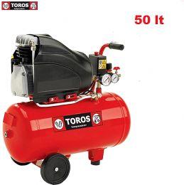 Toros 50/2.5 Αεροσυμπιεστής