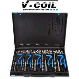 Κασετίνα επιδιορθωτές σπειρωμάτων V-Coil Volkel