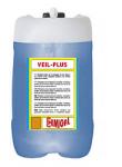 Στεγνωτικό & Γυαλιστικό κερί VEIL PLUS made in Italy 25kgr
