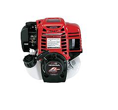 Βενζινοκινητήρας HONDA τετράχρονος GX35 HP1,6