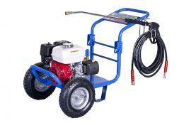 ΒΕΝΖΙΝΟΚΙΝΗΤΟ ΠΛΥΣΤΙΚΟ DANAU HONDA 6.5 hp 200 bar 12.6 lit