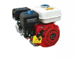 Βενζινομηχανή τετράχρονη 3000 στροφές τύπου GR 550 , με κώνο (J609A)