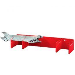 Πλαϊνή θήκη εργαλειοφόρων για κλειδιά Combi Cart