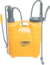 Ψεκαστήρας προπιέσεως Kraft K-GD 160 πλάτης 16 λίτρων