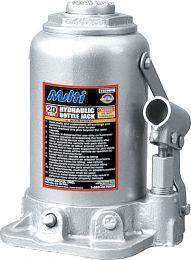 Γρύλος μπουκάλας  υδραυλικος 20Τ MULTI