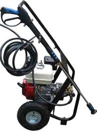 Βενζινοκίνητο πλυστικό υψηλής πίεσης Kumatsugen GPW2000