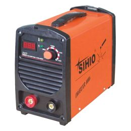 Ηλεκτροκόλληση 200A inverter sihio