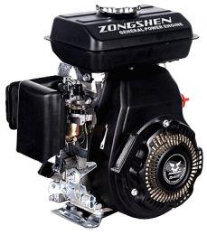 Κινητήρας βενζίνης 2.5HP ΣΦΗΝΑ  ZS152F