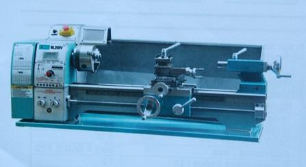 Επαγγελματικός μηχανικός τόρνος ML250