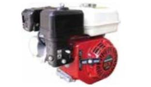 Βενζινομηχανή 1500 στροφές τύπου GR 650 , 6,5 HP