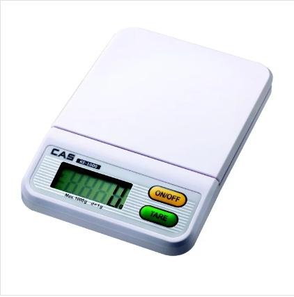 ΖΥΓΟΣ ΚΟΥΖΙΝΑΣ CAS KE-1000 1kg/1gr